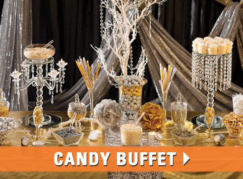 Shop Candy Buffet