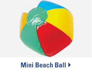 Shop Mini Beach Ball