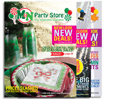 Catalog Request Mn Party Store
