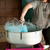Classic Floss 5 Cotton Candy Machine with Metal Bowl