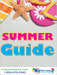 Summer Idea Guide