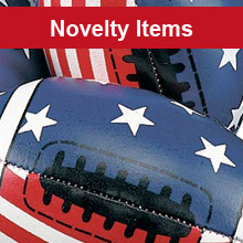 Patriotic Novelty Items