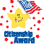 0384 - Citizenship Award