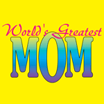 0846 - Worlds Greatest Mom