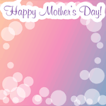 0928 - Mothers Day
