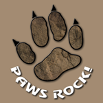 1053 - Paws Rock