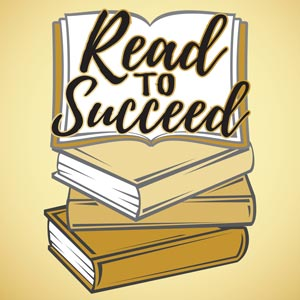 4675 - Read to Succeed Books