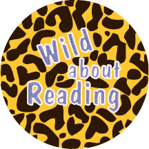 2253 - wild about reading