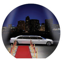 1101 - Red Carpet w/Limo