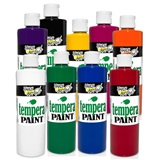 Liquid Tempera Paint