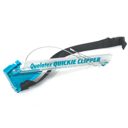 Quickie Clipper