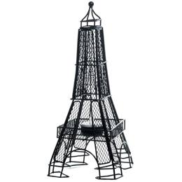 Eiffel Tower Wire Centerpiece