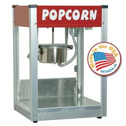Thrifty Popcorn Machine, 4 oz