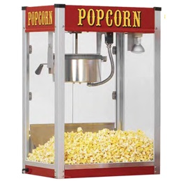 Theater Popcorn Machine, 4 oz