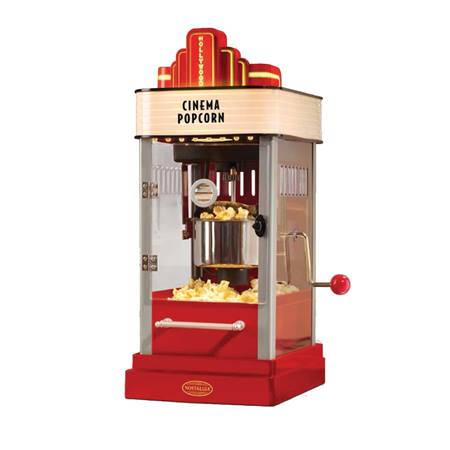 Hollywood Popcorn Maker