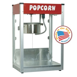 Thrifty Popcorn Machine, 8 oz.
