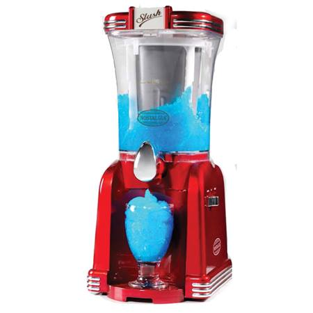 Slush Drink Maker