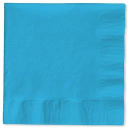 Lunch Napkin (PKG/150) - Turquoise