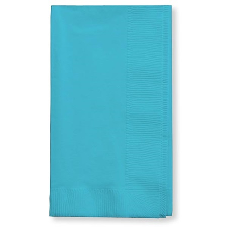 Dinner Napkin (PKG/100) - Bermuda Blue