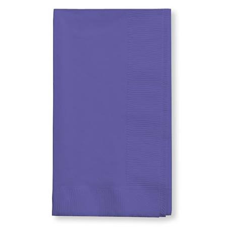 Dinner Napkin (PKG/50) - Purple