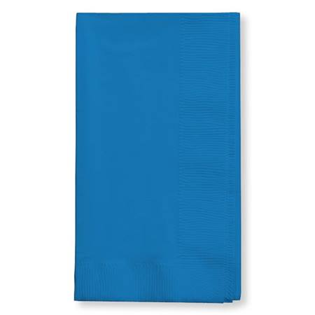 Dinner Napkin (PKG/50) - True Blue