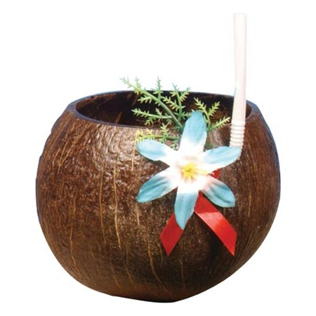 Real Coconut Cup