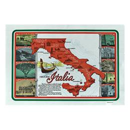 Historic Italy Placemats