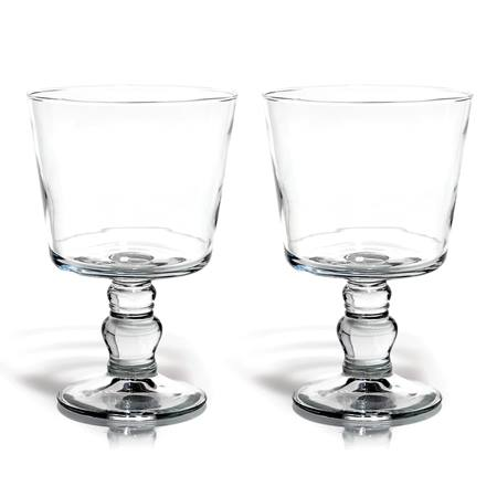 Hurricane Glass Set