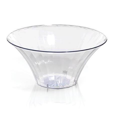 Large Flared Bowl