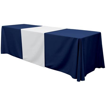 Blank Table Runner 30 in