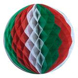 Italian Tissue Ball, 12 inches