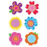 Spring Bloom Cutout Value Pack