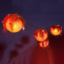 Hanging Lanterns Kit