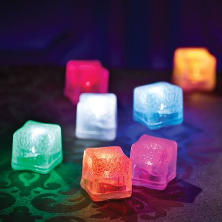 light up ice cubes m n party store
