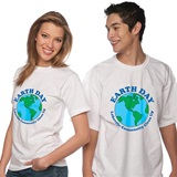 Full-Color Personalized T-Shirts - Adult Size