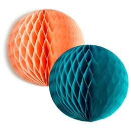 Tissue Ball, 8 in.