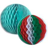Tissue Ball, 12 in.