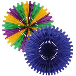 Tissue Fan, 25 in.
