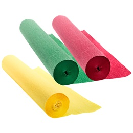 Crepe Paper - 20 in. x 100 ft.