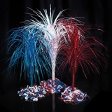 Patriotic Spray Centerpiece Kit