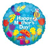 Mother's Day Garden Balloon