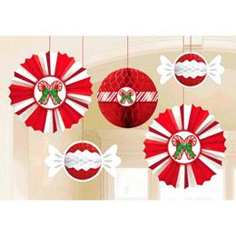 Peppermint Fan and Honeycomb Multipack