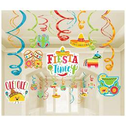 Fiesta Value Pack Swirls