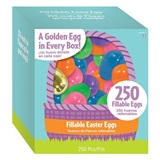 Fillable Easter Eggs