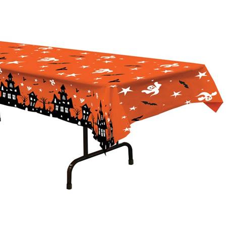 Spooky Night Table Cover