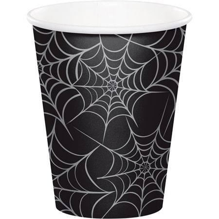 Haunted Hill Hot/Cold Cups