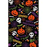 Spooktacular Table Covers, 3/pkg.