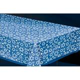 Star of David Clear Table Cover