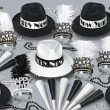 Chicago Swing Party Favor Assortment