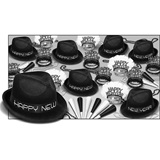 Chairman Black & Silver Assortment for 50